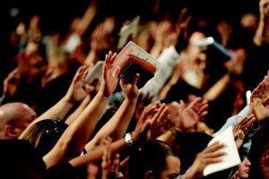 Gebetsnacht @ CZK (Christliches Zentrum Karlsruhe) | Karlsruhe | Baden-Württemberg | Deutschland